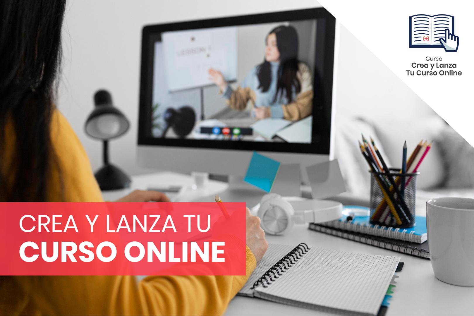 [NUEVA VERSIÓN] Crea y lanza tu curso online